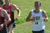 22nd DSU Men's Cross Country  -  Herb Blakely Invitational Photo