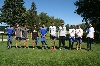 37th DSU Men's Cross Country  -  Herb Blakely Invitational Photo