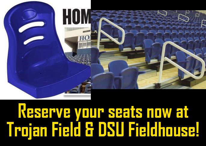 Family Season Pass available at Dakota State, set admission tickets
